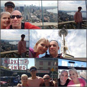 Seattle Trip 2018 - 2