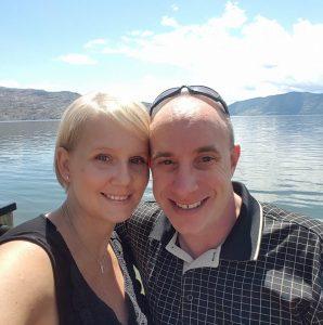 My wife & I